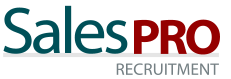 Sales Pro Recruitment logo