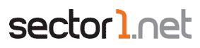 Sector 1 logo