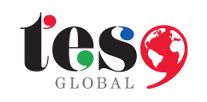 TES on Email logo