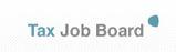 Tax Job Board logo