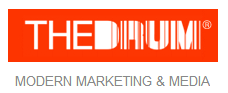 The Drum logo