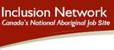 Aboriginal Inclusion Network (AIN) logo