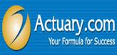 Actuary.com logo