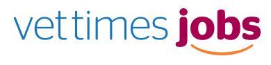Vet Times logo
