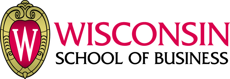 Wisconsin School of Business logo