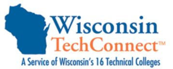 Wisconsin Tech Connect logo