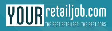 Your Retail Job logo