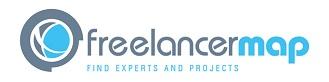 Freelancermap.com logo