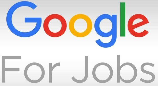 Google for Jobs meta data logo