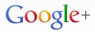 Google Plus on Email logo