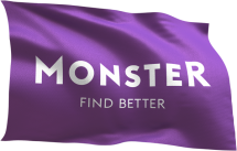 Diversity Jobs by Monster logo