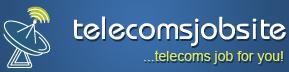 Telecoms Jobsite logo