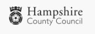 Hampshire Council logo
