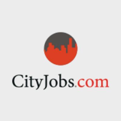 City Jobs 1 Weeklogo