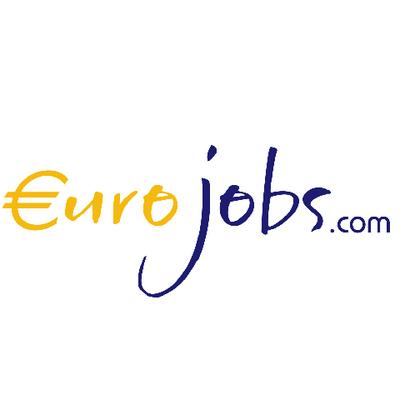 Euro Jobs Newlogo
