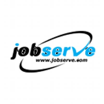Jobserve logo