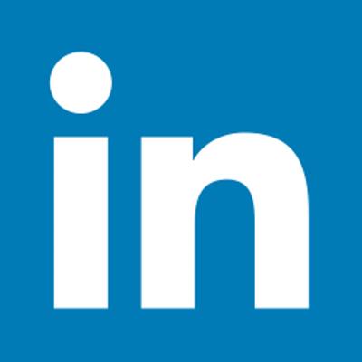 LinkedIn Company Share logo