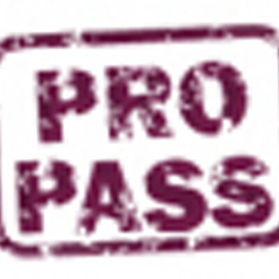 Professional Passport Extralogo